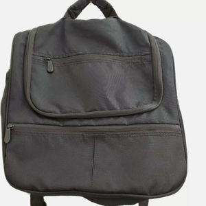 Rick Steves Europe Euro Flight Bag Black ACC65